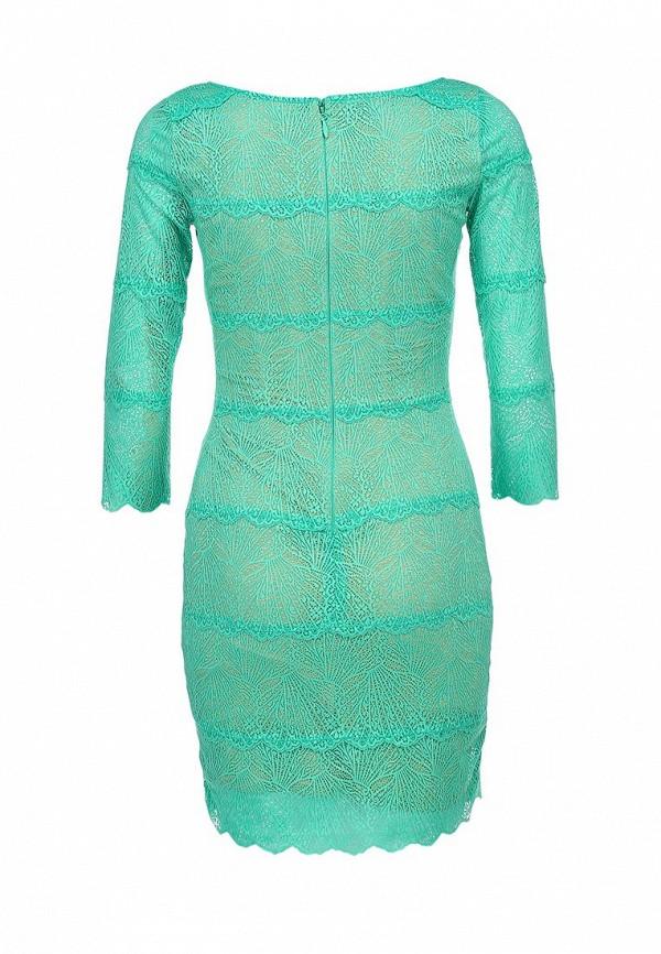 Платье-мини Bebe (Бебе) 70E5A101R687: изображение 2