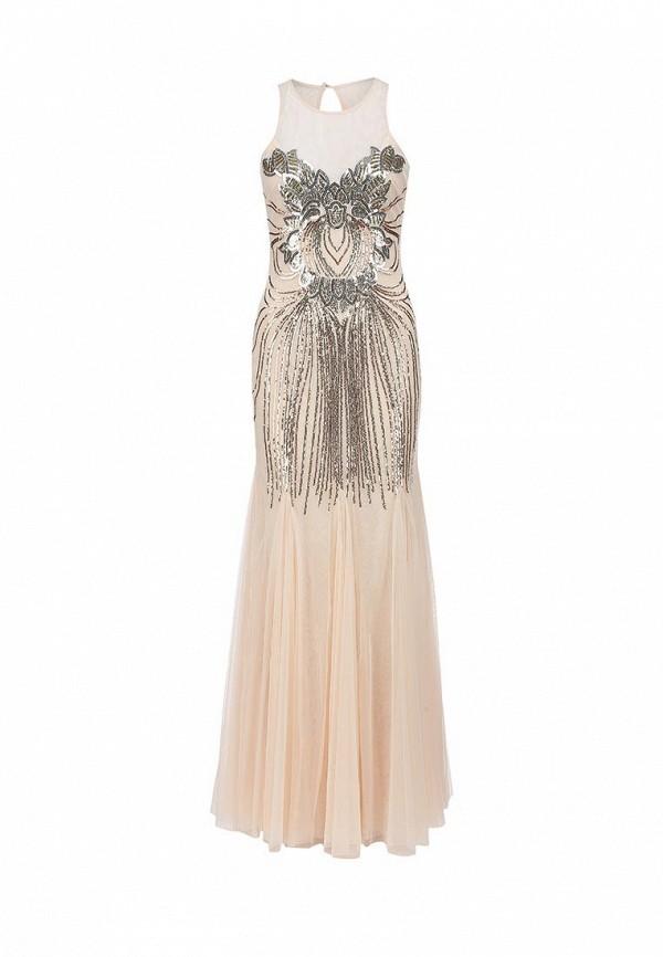 Платье-макси Bebe (Бебе) 70EA2101S141: изображение 1