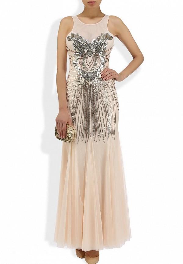 Платье-макси Bebe (Бебе) 70EA2101S141: изображение 4