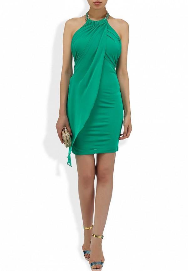 Платье-мини Bebe (Бебе) 70EB8101N027: изображение 4