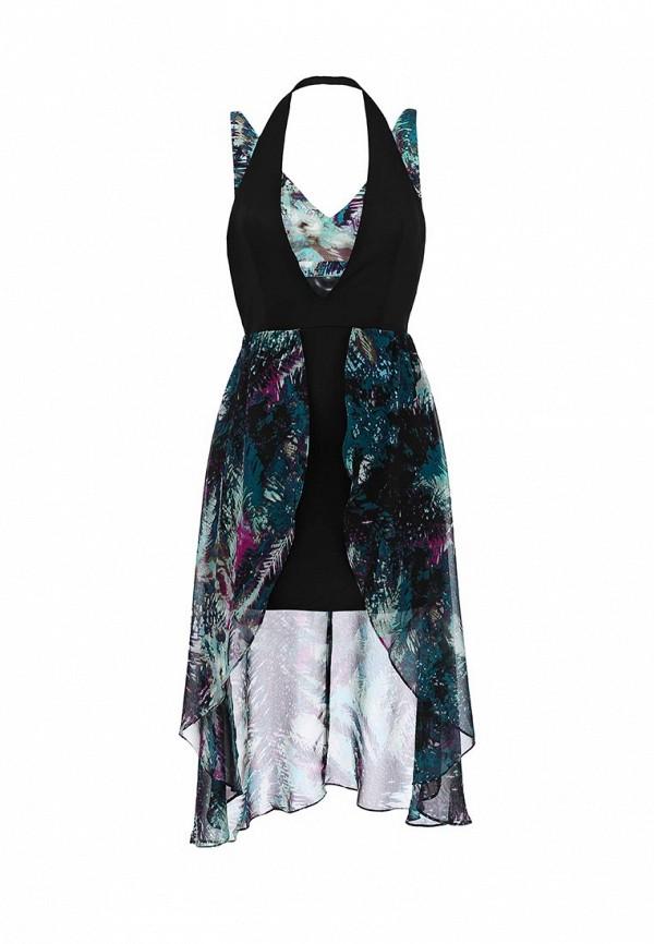 Платье-миди Bebe (Бебе) 70EC7102K701: изображение 1