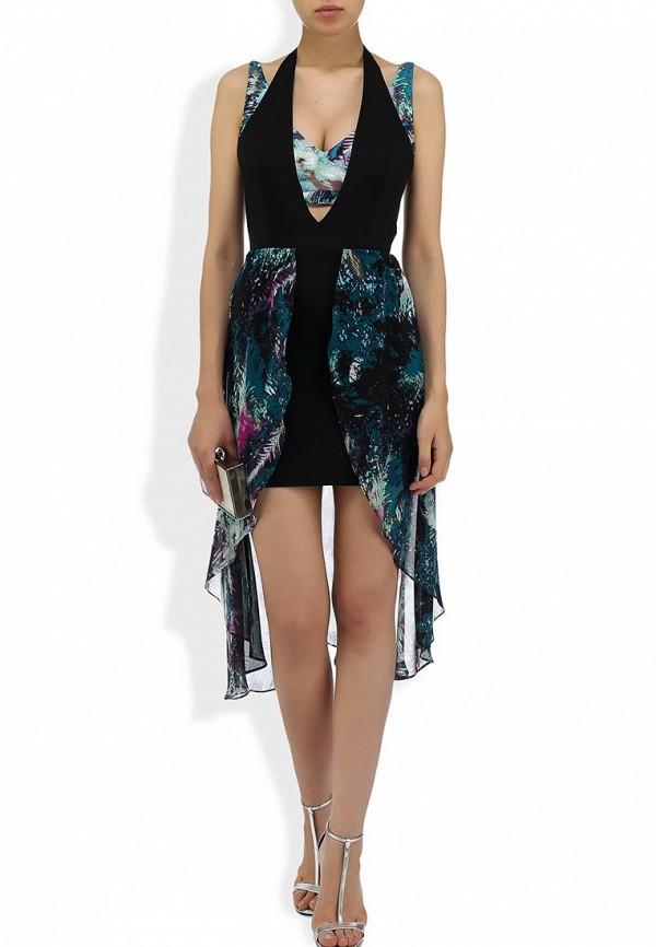 Платье-миди Bebe (Бебе) 70EC7102K701: изображение 4