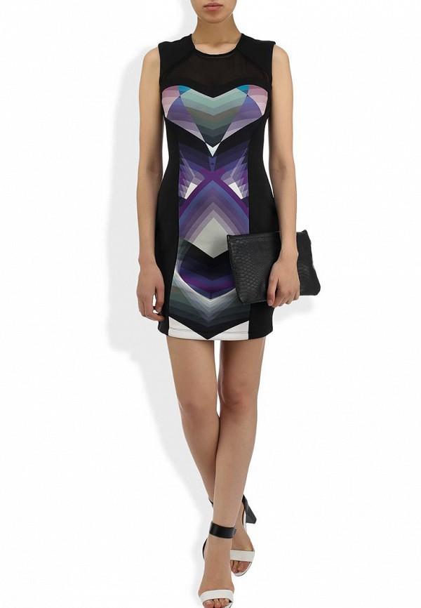 Платье-миди Bebe (Бебе) 70EC7102K701: изображение 5