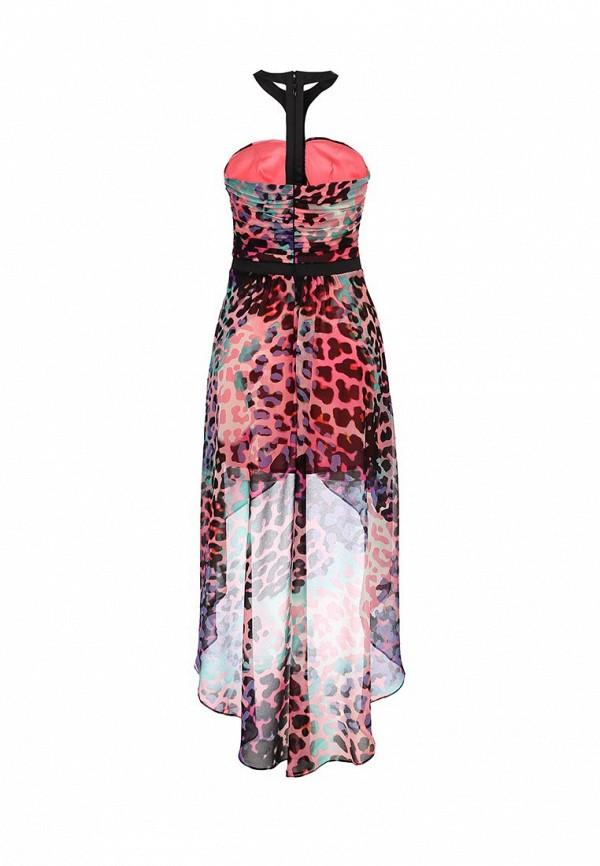 Платье-макси Bebe (Бебе) 70EDA101N646: изображение 2