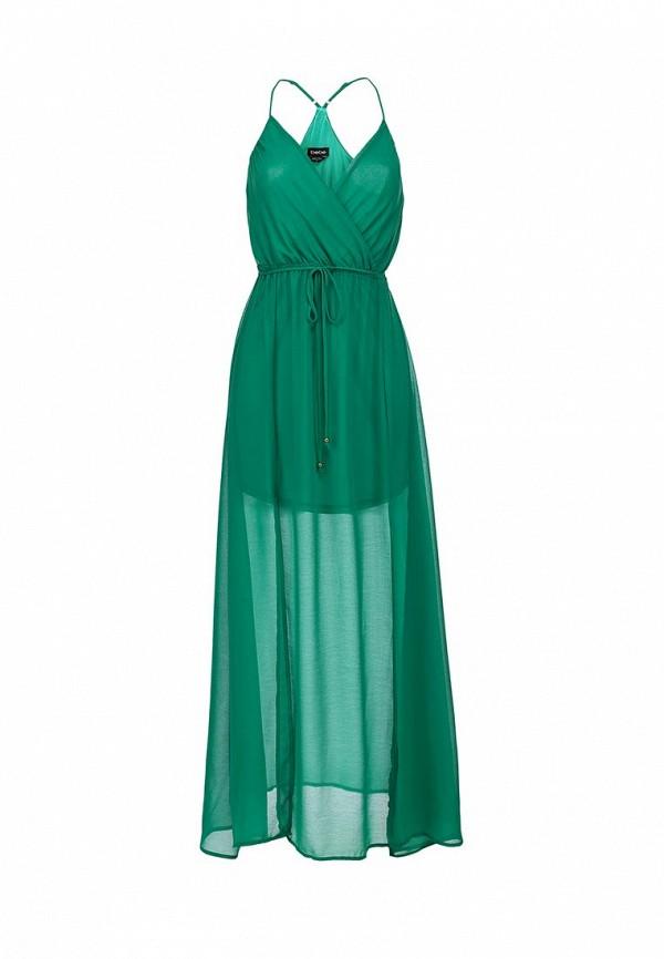 Платье-макси Bebe (Бебе) 70EMN1010000: изображение 2