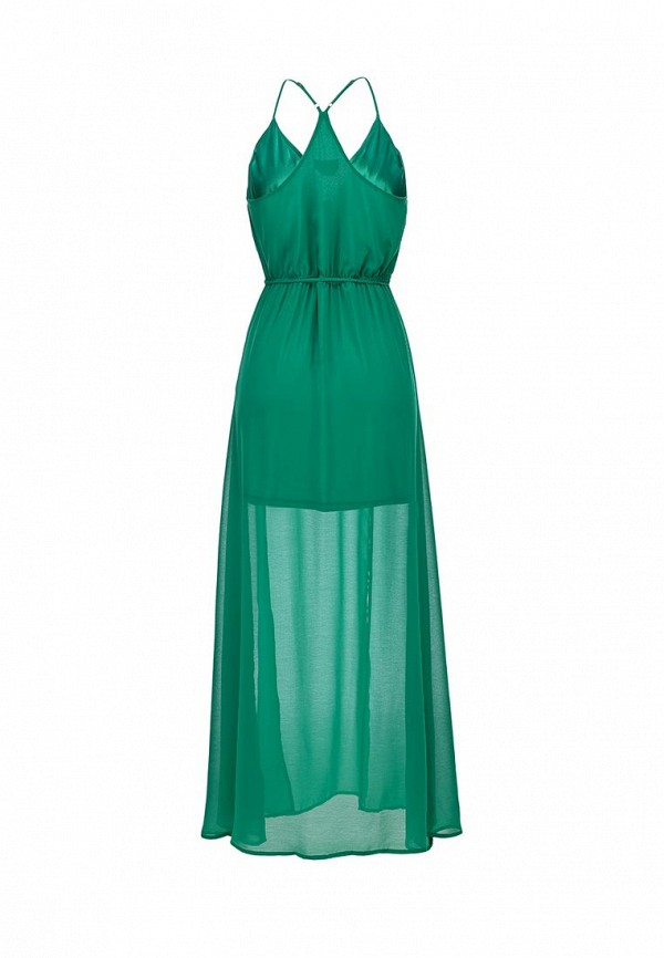 Платье-макси Bebe (Бебе) 70EMN1010000: изображение 3
