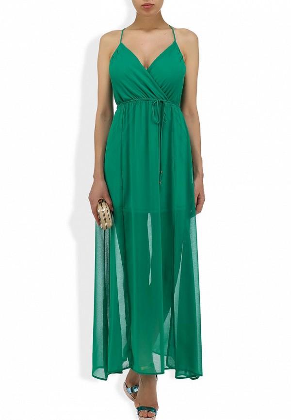 Платье-макси Bebe (Бебе) 70EMN1010000: изображение 7