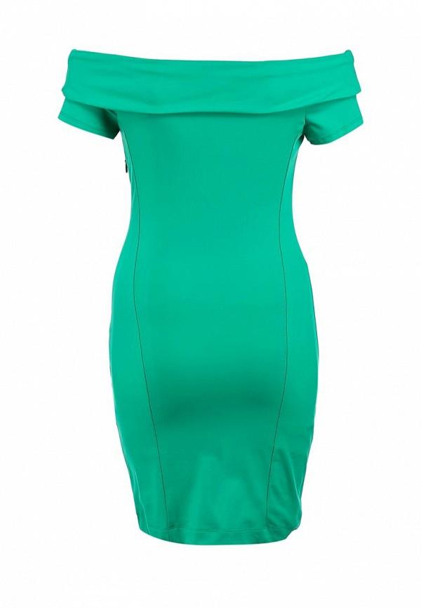 Платье-мини Bebe (Бебе) 70ENN1010000: изображение 2