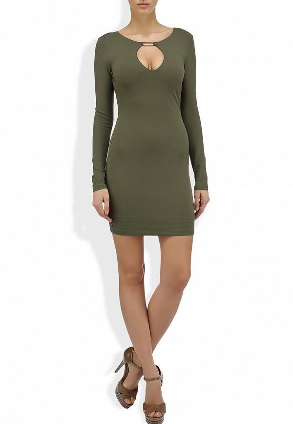 Платье-мини Bebe (Бебе) 70ES31010000: изображение 4