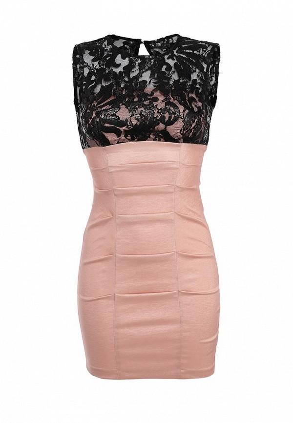 Платье-миди Bebe (Бебе) 70EV41010000: изображение 2