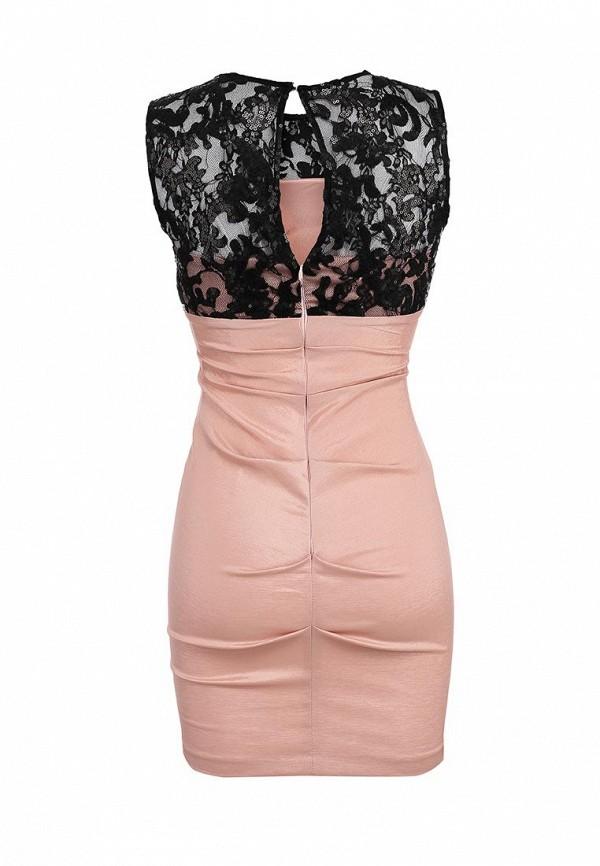 Платье-миди Bebe (Бебе) 70EV41010000: изображение 3
