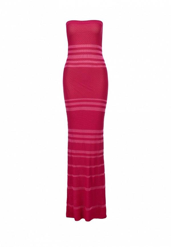 Платье-макси Bebe (Бебе) S0EB01019500: изображение 2
