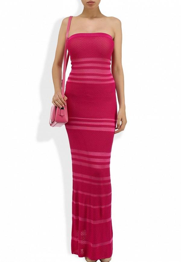 Платье-макси Bebe (Бебе) S0EB01019500: изображение 7