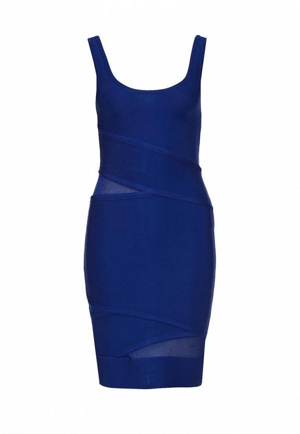 Платье-мини Bebe (Бебе) S0EFB1019500: изображение 2