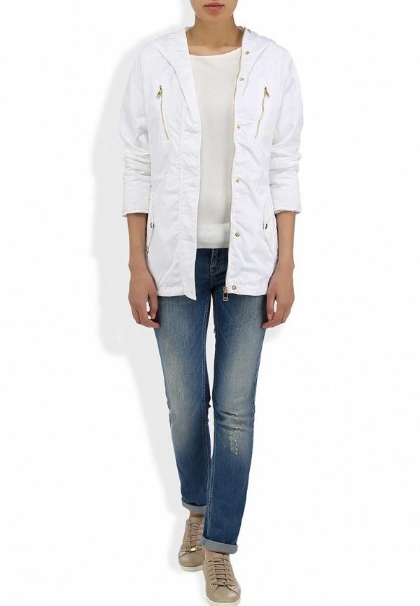 Джинсовая куртка Bebe (Бебе) 108MC1010000: изображение 4