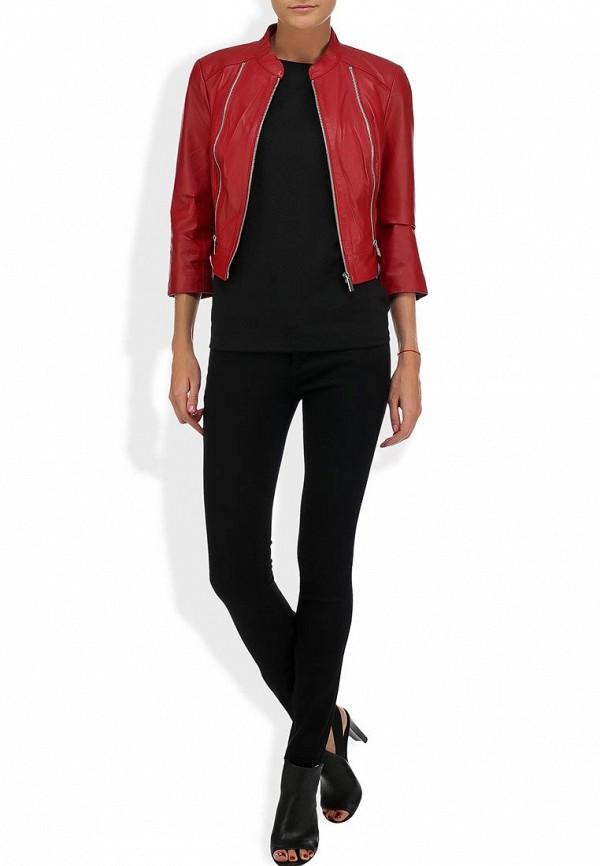 Кожаная куртка Bebe (Бебе) 107HU104P170: изображение 4