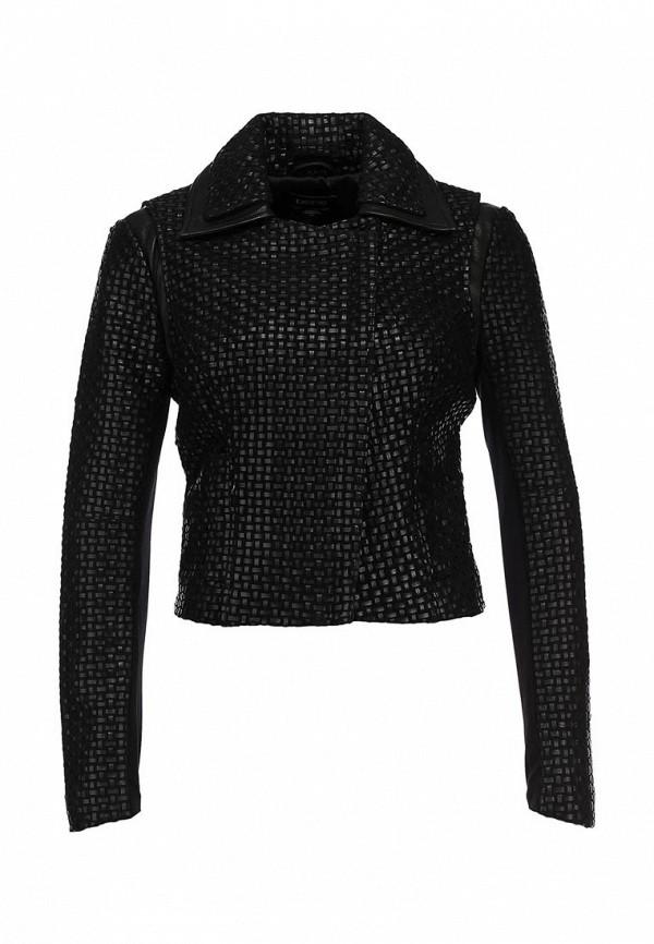 Кожаная куртка Bebe (Бебе) 108NW101S570: изображение 1