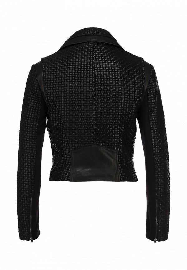Кожаная куртка Bebe (Бебе) 108NW101S570: изображение 2