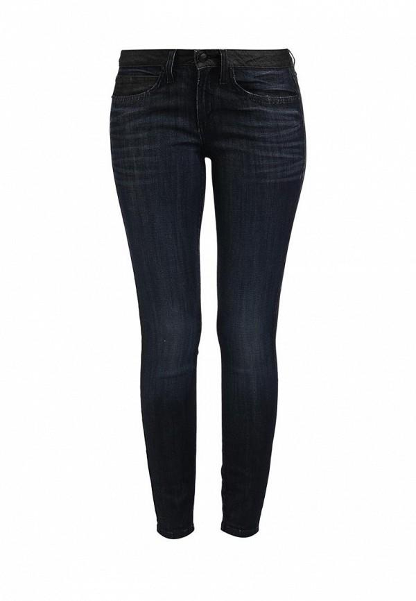 Зауженные джинсы Bebe (Бебе) 309ZQ101L957: изображение 5