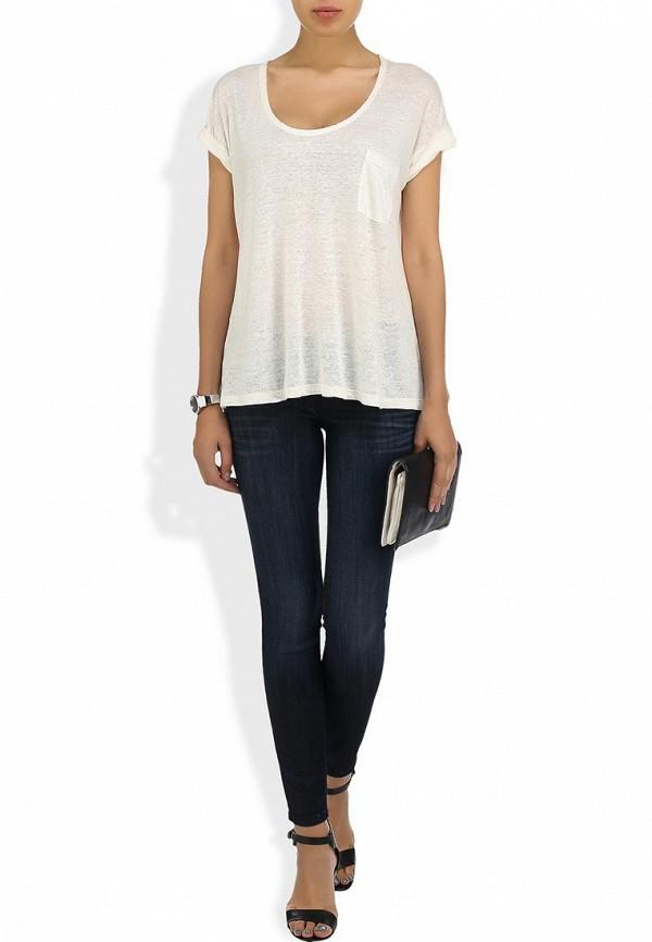 Зауженные джинсы Bebe (Бебе) 309ZQ101L957: изображение 8