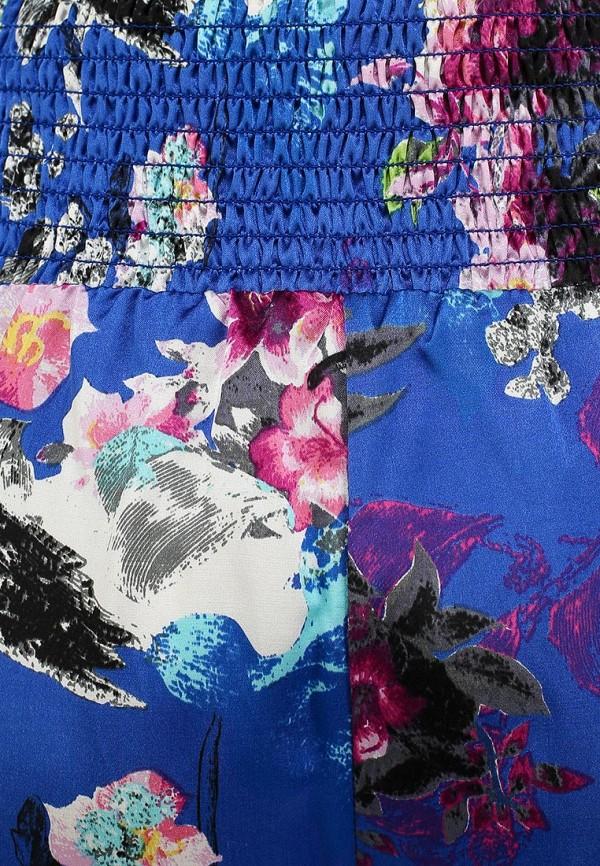 Женские широкие и расклешенные брюки Bebe (Бебе) 30A0V101Q807: изображение 5
