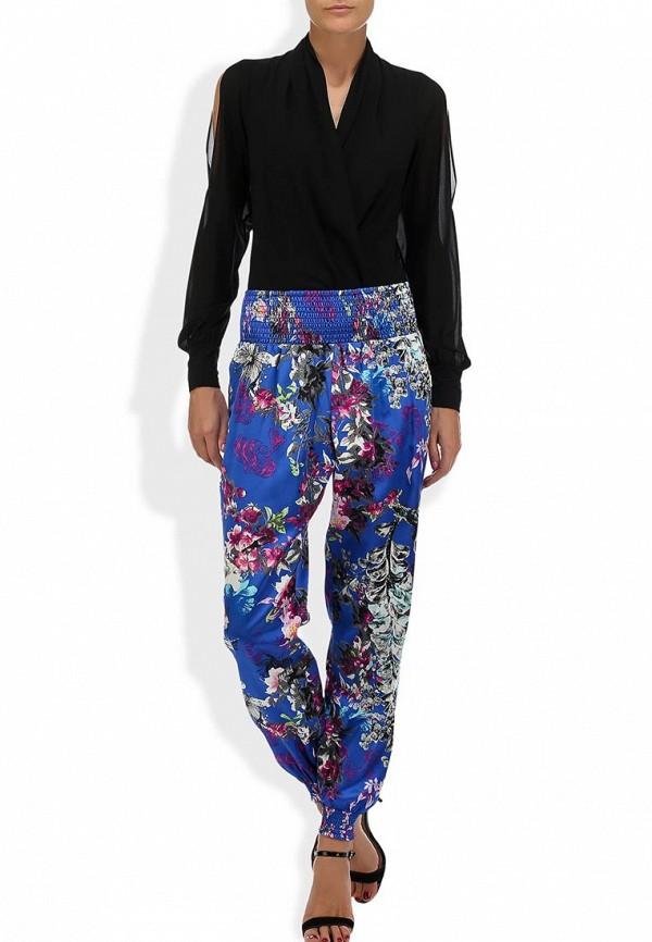 Женские широкие и расклешенные брюки Bebe (Бебе) 30A0V101Q807: изображение 7