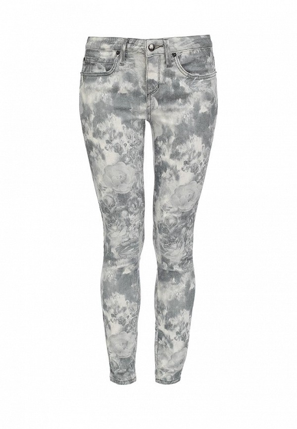 Женские джинсы Bebe (Бебе) 30A80101R066: изображение 1