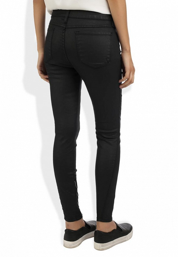 Женские повседневные брюки Bebe (Бебе) 30AJK101P718: изображение 9