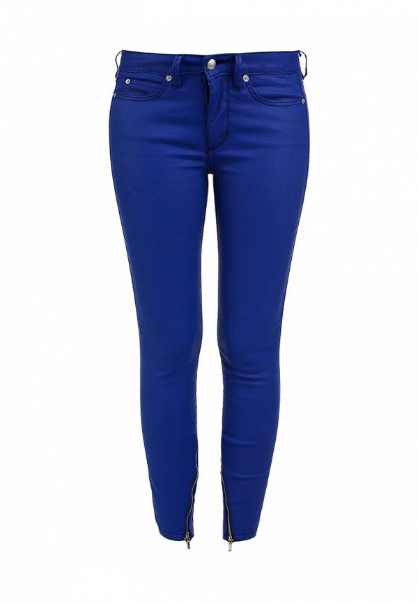Женские зауженные брюки Bebe (Бебе) 30AJK101P718: изображение 2