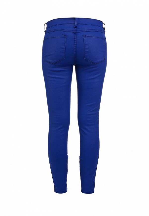 Женские зауженные брюки Bebe (Бебе) 30AJK101P718: изображение 3