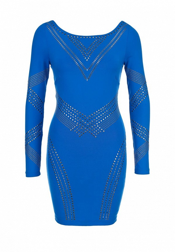 Платье-мини Bebe (Бебе) 70C4R101M472: изображение 2
