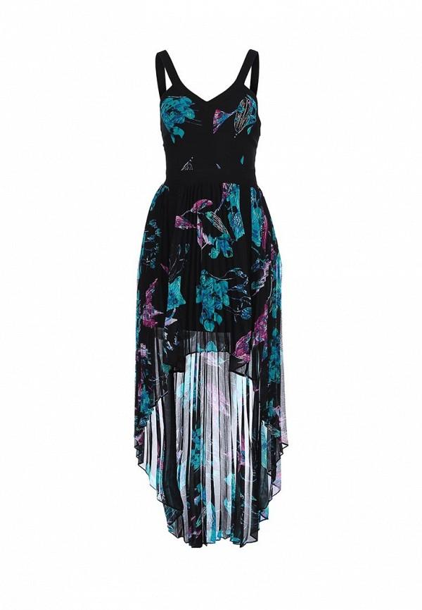 Платье-макси Bebe (Бебе) 70DNH101N646: изображение 2