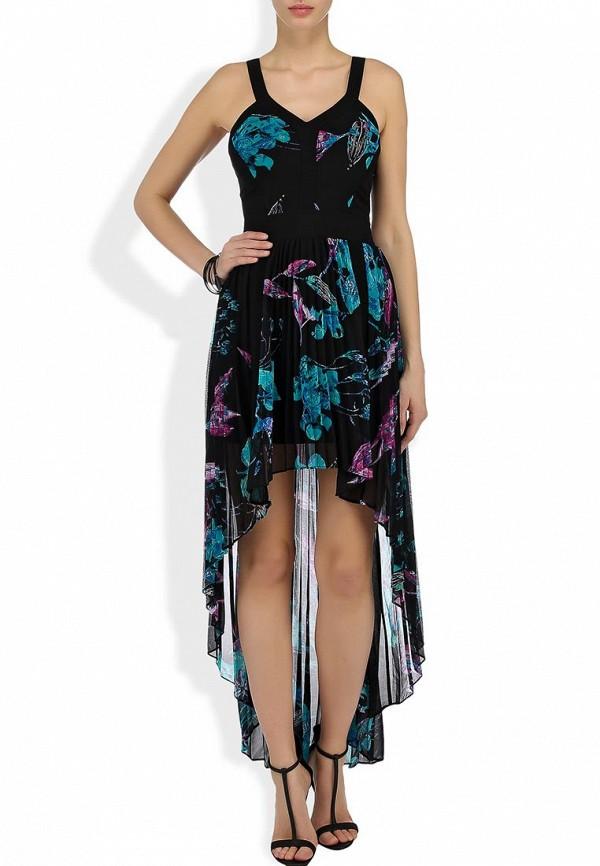 Платье-макси Bebe (Бебе) 70DNH101N646: изображение 7