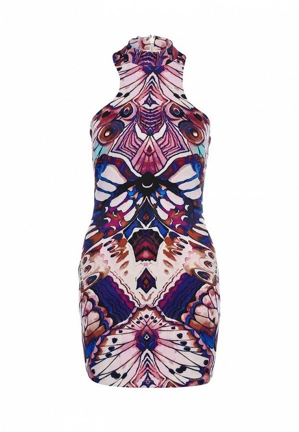 Платье-мини Bebe (Бебе) 70DX5101R410: изображение 4