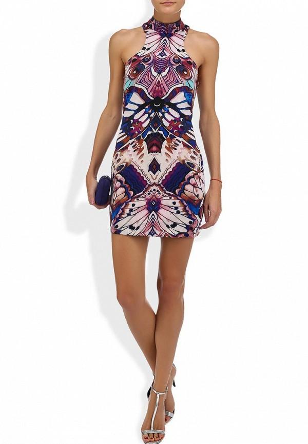 Платье-мини Bebe (Бебе) 70DX5101R410: изображение 7