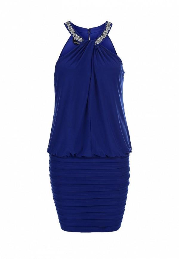 Платье-миди Bebe (Бебе) 70DY11010000: изображение 1