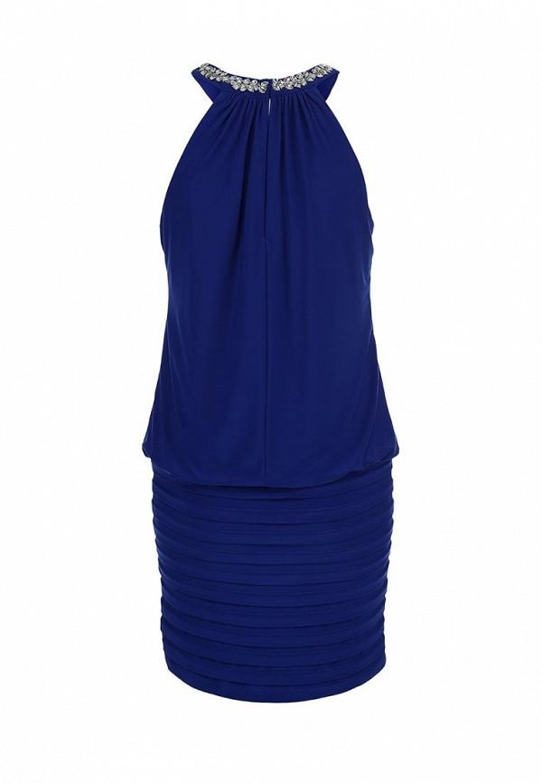Платье-миди Bebe (Бебе) 70DY11010000: изображение 2