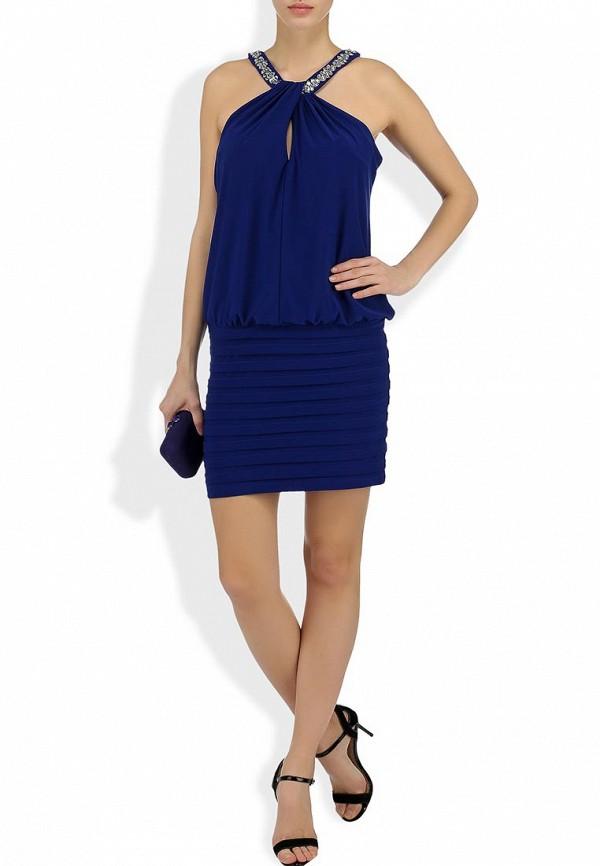Платье-миди Bebe (Бебе) 70DY11010000: изображение 4