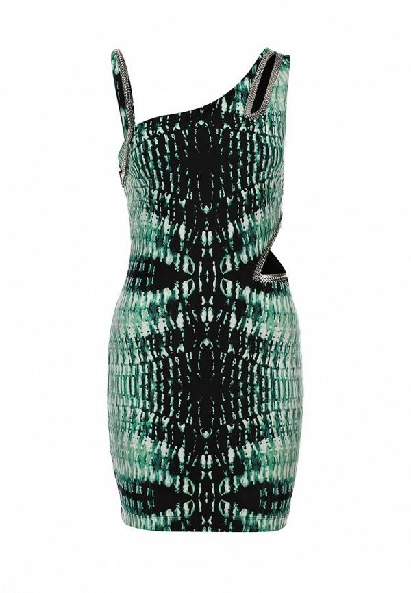 Платье-мини Bebe (Бебе) 70DZ0101N281: изображение 2