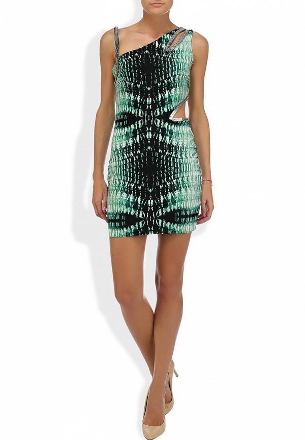 Платье-мини Bebe (Бебе) 70DZ0101N281: изображение 7