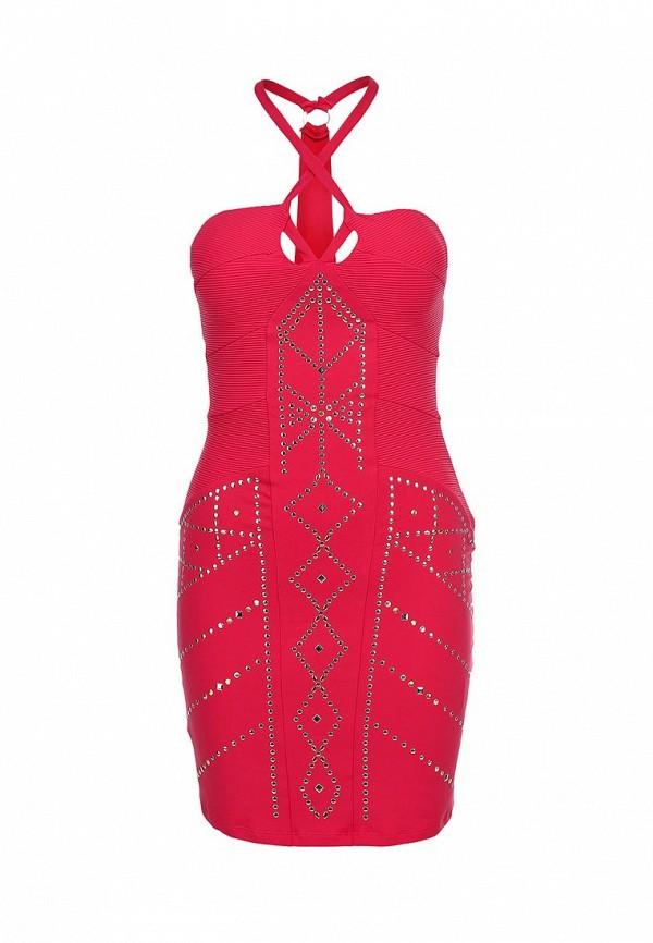 Платье-мини Bebe (Бебе) 70E4J101M472: изображение 2