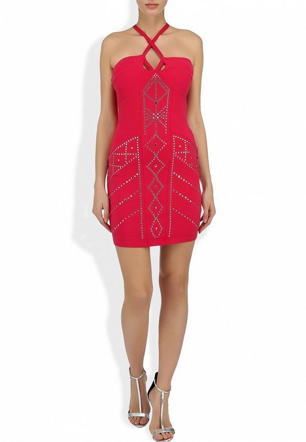 Платье-мини Bebe (Бебе) 70E4J101M472: изображение 7