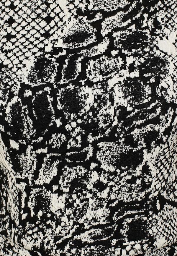 Платье-миди Bebe (Бебе) 70E981010000: изображение 3