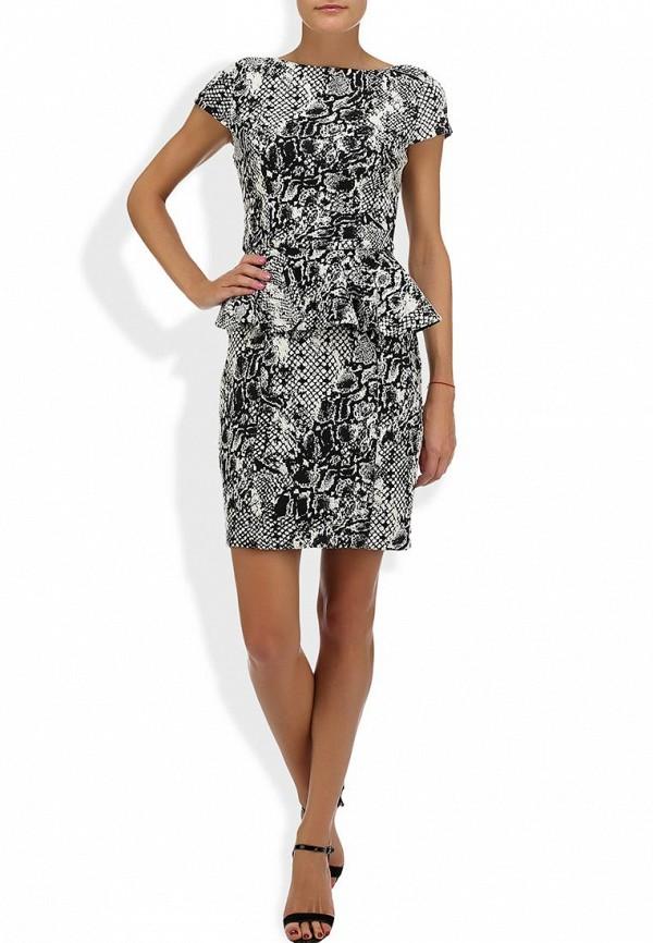Платье-миди Bebe (Бебе) 70E981010000: изображение 4