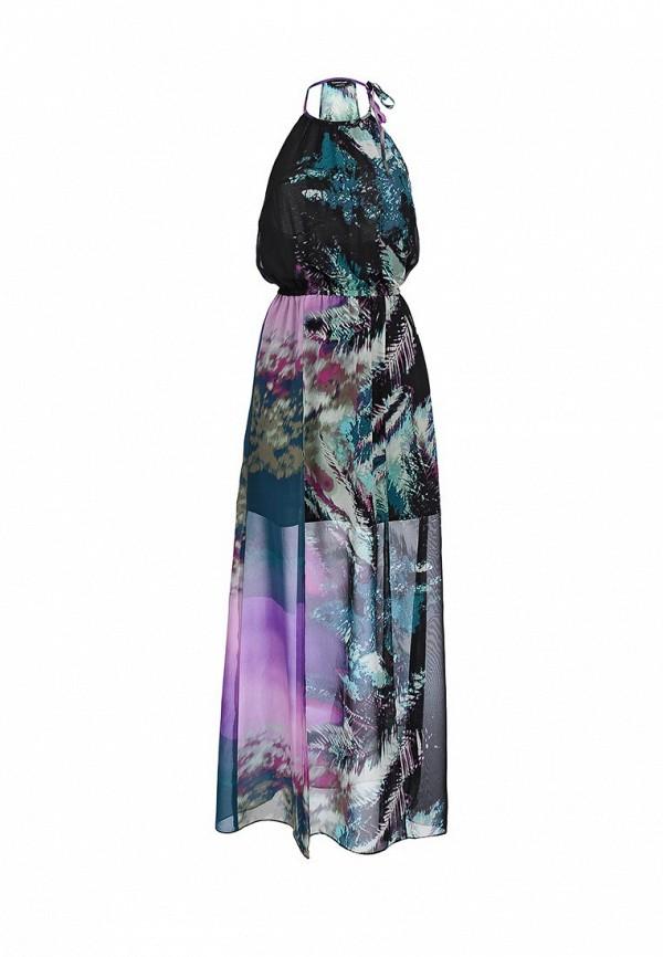 Платье-макси Bebe (Бебе) 70EAJ101S116: изображение 1