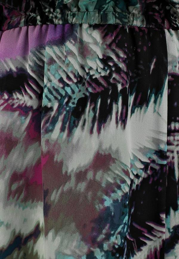 Платье-макси Bebe (Бебе) 70EAJ101S116: изображение 3