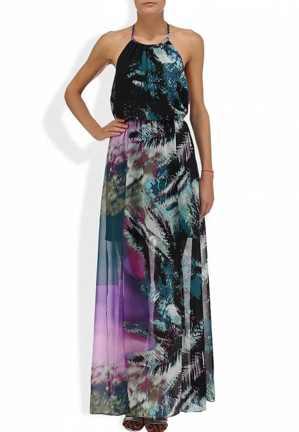 Платье-макси Bebe (Бебе) 70EAJ101S116: изображение 4