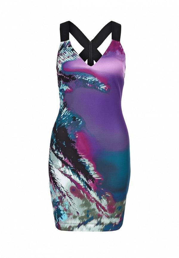 Платье-мини Bebe (Бебе) 70EAK101R209: изображение 1