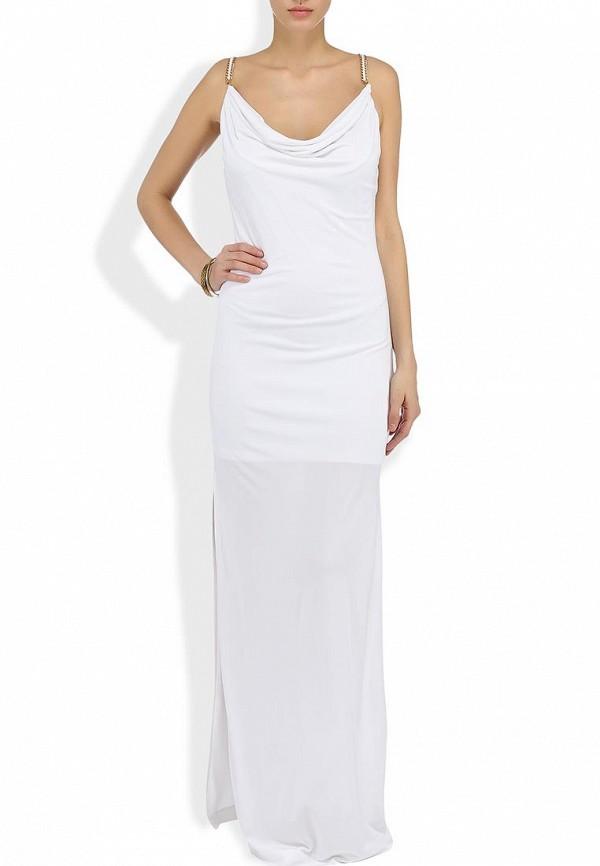 Платье-макси Bebe (Бебе) 70EAT101N027: изображение 4
