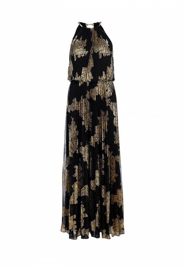 Платье-макси Bebe (Бебе) 70EB61010000: изображение 1